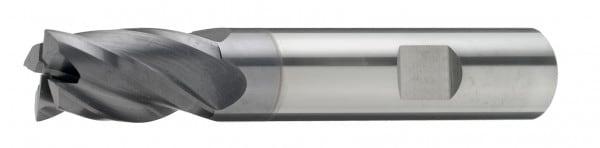 VHM-Universal-Schaftfräser 30° lang