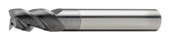 VHM-Universal-Schaftfräser 45° lang