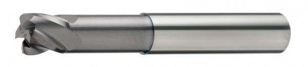 VHM-Formenbau-Kopierfräser 30° mit Eckenradius