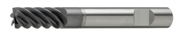 VHM-Universal-Schaftfräser 45°