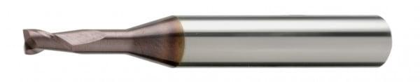 VHM-Formenbau-Mikrofräser 30° XL