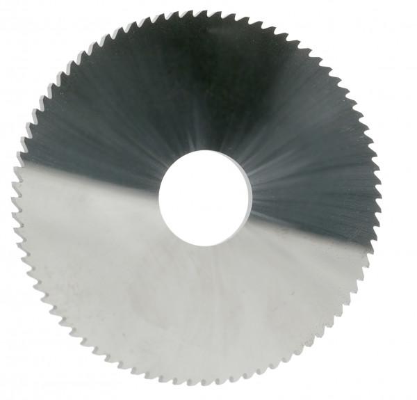 HSS-Metallkreissägeblätter, feinverzahnt