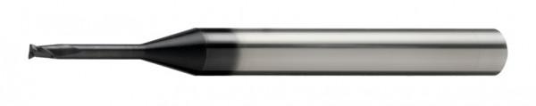 VHM-Formenbau-Mikrofräser 30° mit ER