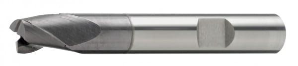 VHM-Universal-Bohrnutenfräser 30° mit Untermaß