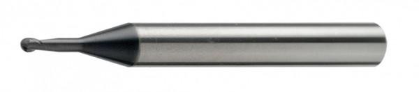 VHM-Formenbau-Mikroradiusfräser 30°