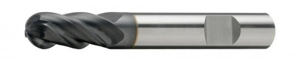 VHM-HPC-Superstar-Radius-Fräser (ungleiche T.)